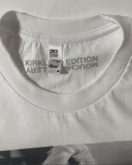 BardoT white Kirkland t-shirt